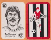 Swansea City Max Thompson